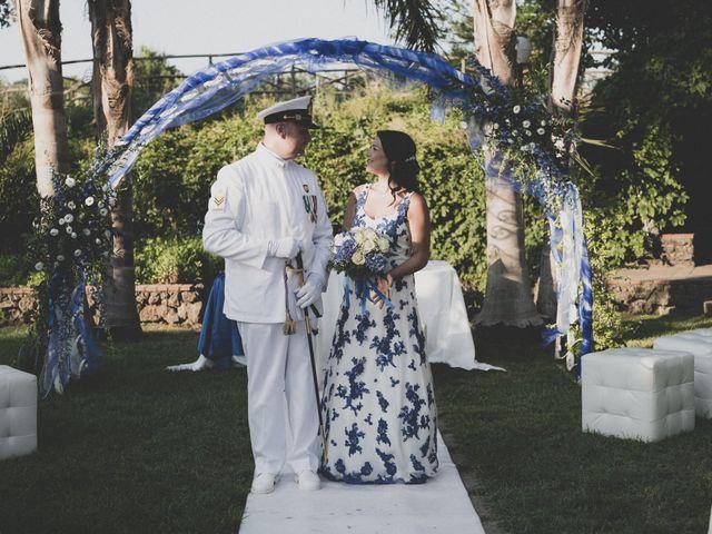 Il matrimonio di Valentina e Riccardo a Belpasso, Catania 51