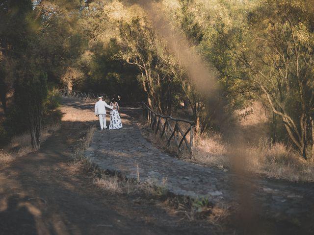 Il matrimonio di Valentina e Riccardo a Belpasso, Catania 54