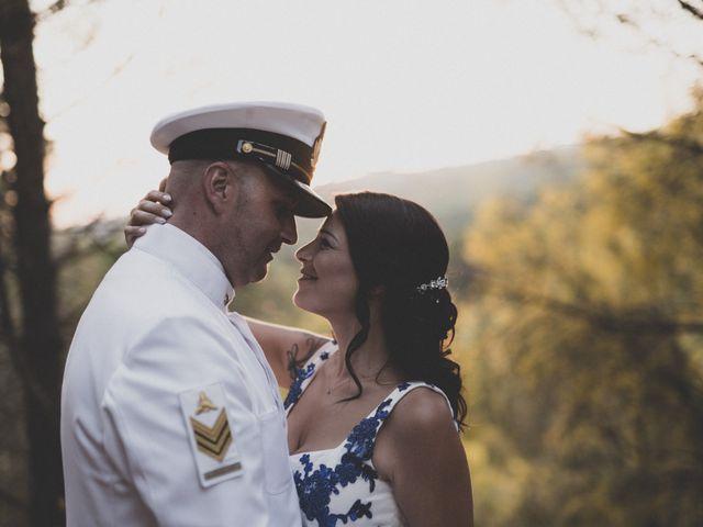 Il matrimonio di Valentina e Riccardo a Belpasso, Catania 56
