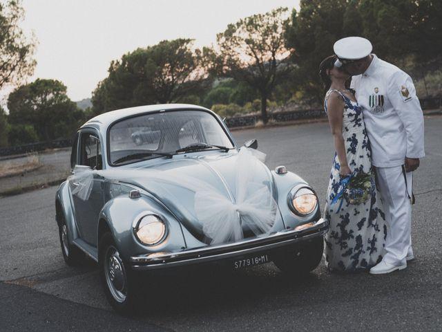 Il matrimonio di Valentina e Riccardo a Belpasso, Catania 57