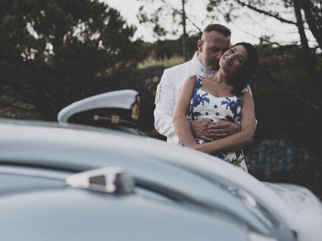 Il matrimonio di Valentina e Riccardo a Belpasso, Catania 58