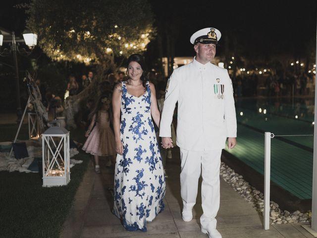 Il matrimonio di Valentina e Riccardo a Belpasso, Catania 59