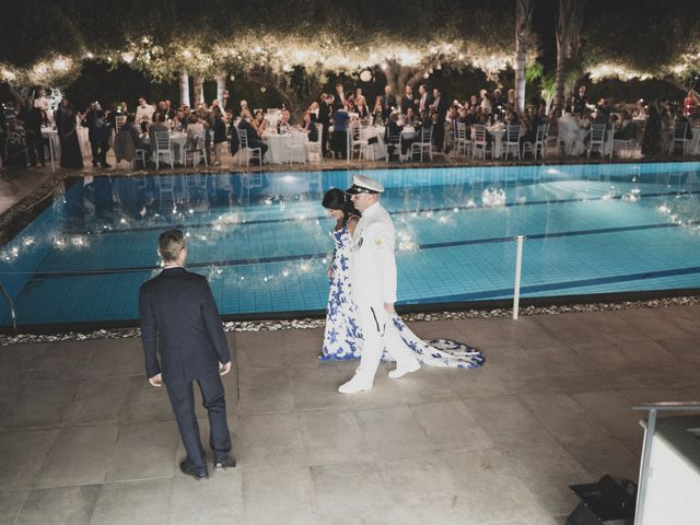 Il matrimonio di Valentina e Riccardo a Belpasso, Catania 60