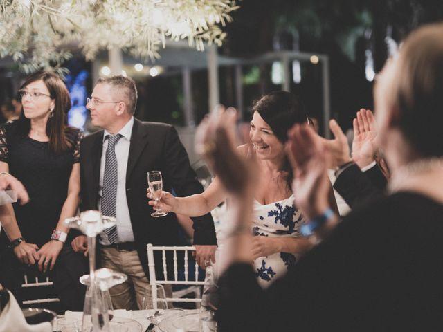 Il matrimonio di Valentina e Riccardo a Belpasso, Catania 61