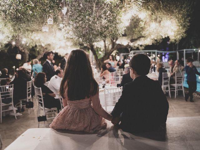 Il matrimonio di Valentina e Riccardo a Belpasso, Catania 62