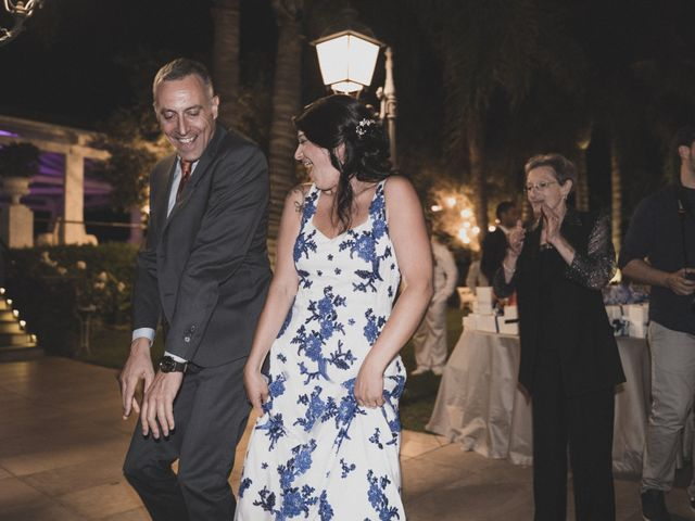 Il matrimonio di Valentina e Riccardo a Belpasso, Catania 65