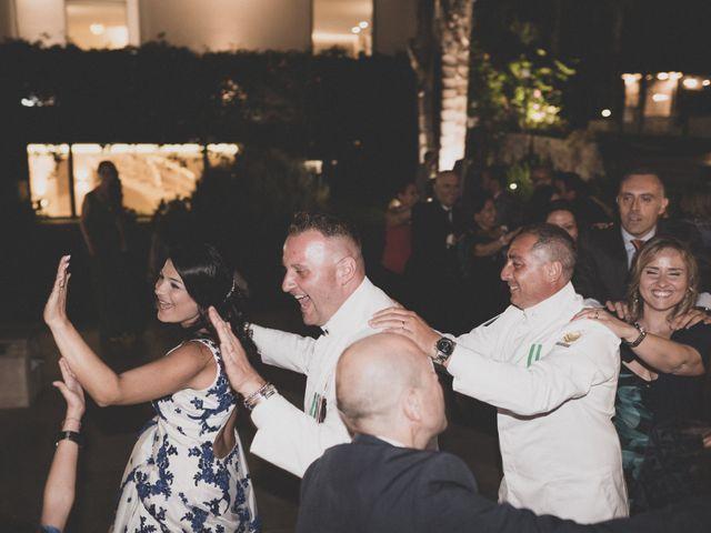 Il matrimonio di Valentina e Riccardo a Belpasso, Catania 67