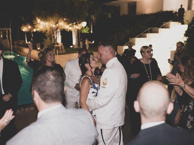 Il matrimonio di Valentina e Riccardo a Belpasso, Catania 68