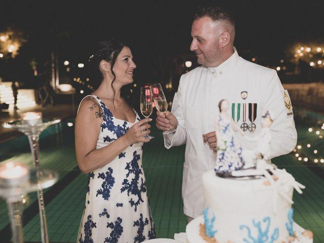 Il matrimonio di Valentina e Riccardo a Belpasso, Catania 71