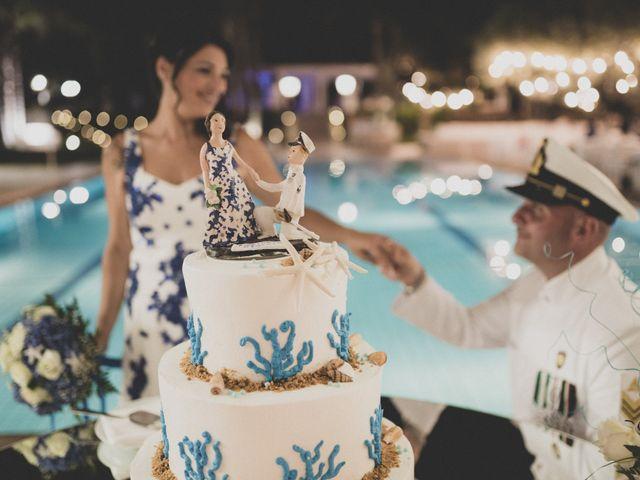 Il matrimonio di Valentina e Riccardo a Belpasso, Catania 72