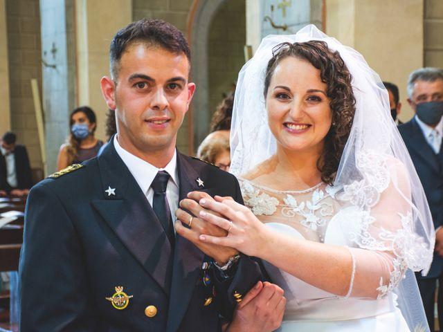 Le nozze di Giovanni e Daria