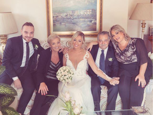 Il matrimonio di Susanna e Pietro a Napoli, Napoli 14