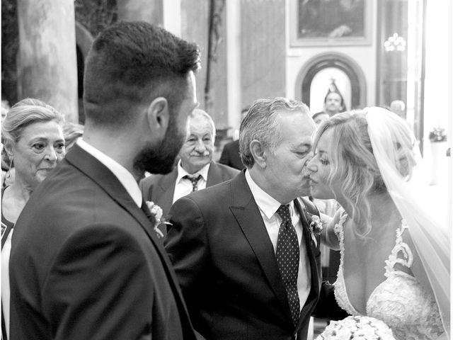 Il matrimonio di Susanna e Pietro a Napoli, Napoli 25