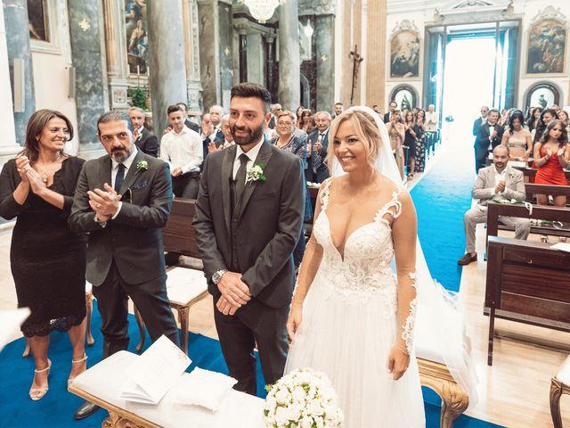 Il matrimonio di Susanna e Pietro a Napoli, Napoli 27