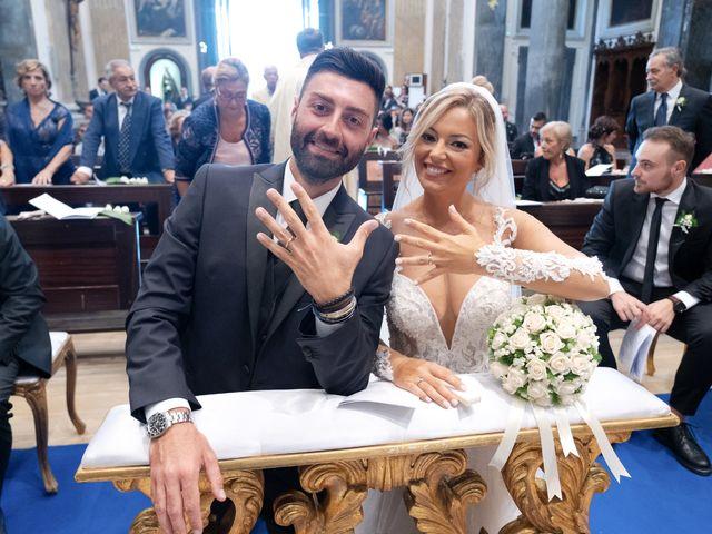 Il matrimonio di Susanna e Pietro a Napoli, Napoli 28