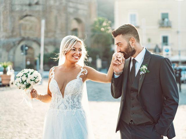 Il matrimonio di Susanna e Pietro a Napoli, Napoli 30