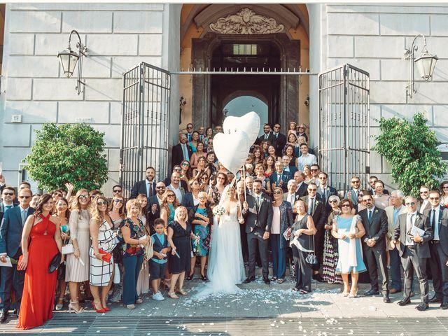 Il matrimonio di Susanna e Pietro a Napoli, Napoli 31