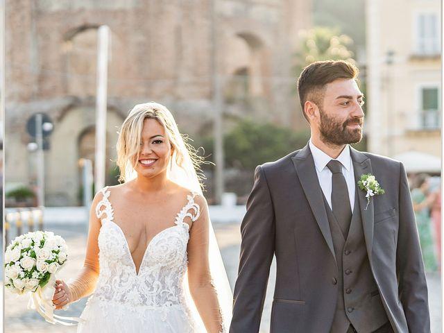 Il matrimonio di Susanna e Pietro a Napoli, Napoli 32