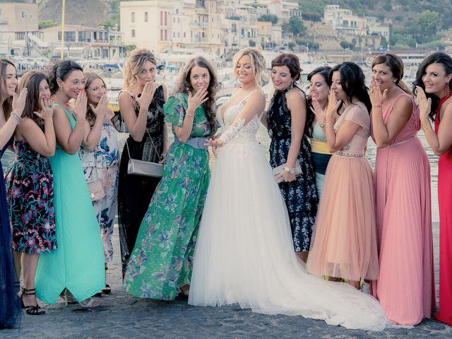 Il matrimonio di Susanna e Pietro a Napoli, Napoli 35