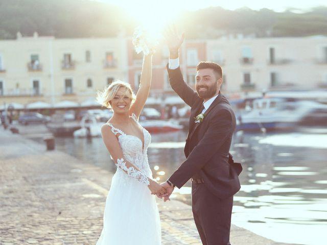 Il matrimonio di Susanna e Pietro a Napoli, Napoli 36
