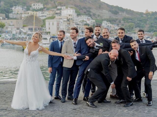 Il matrimonio di Susanna e Pietro a Napoli, Napoli 41