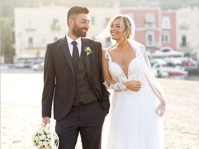 Il matrimonio di Susanna e Pietro a Napoli, Napoli 42