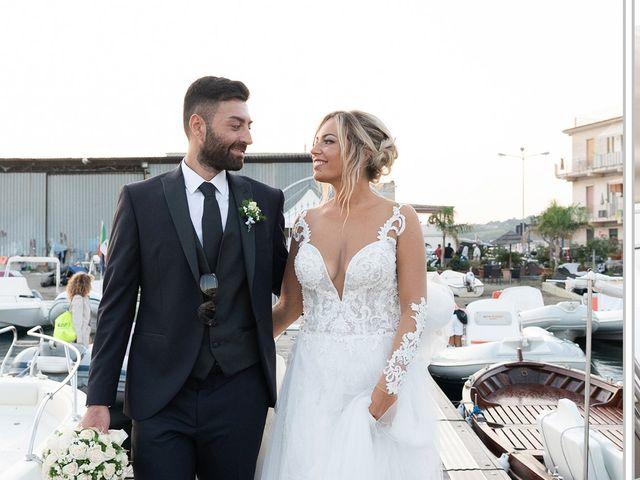 Il matrimonio di Susanna e Pietro a Napoli, Napoli 44
