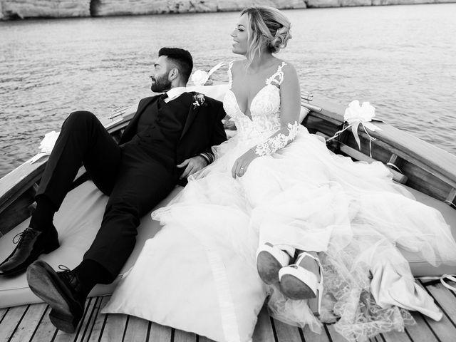 Il matrimonio di Susanna e Pietro a Napoli, Napoli 45