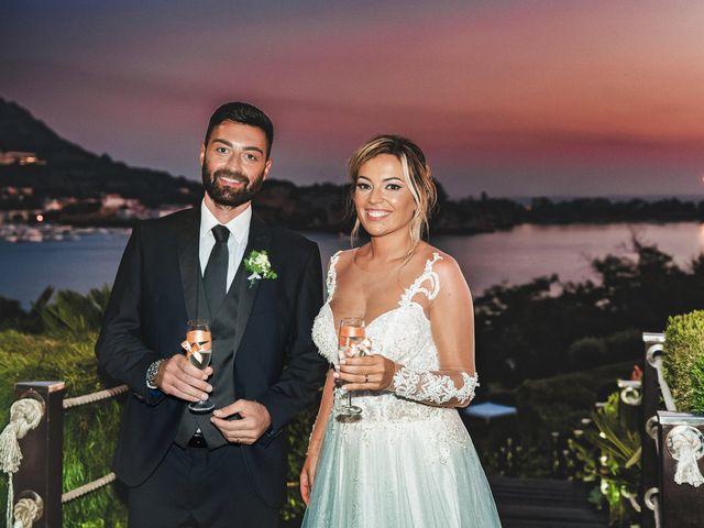 Il matrimonio di Susanna e Pietro a Napoli, Napoli 47