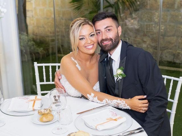 Il matrimonio di Susanna e Pietro a Napoli, Napoli 49