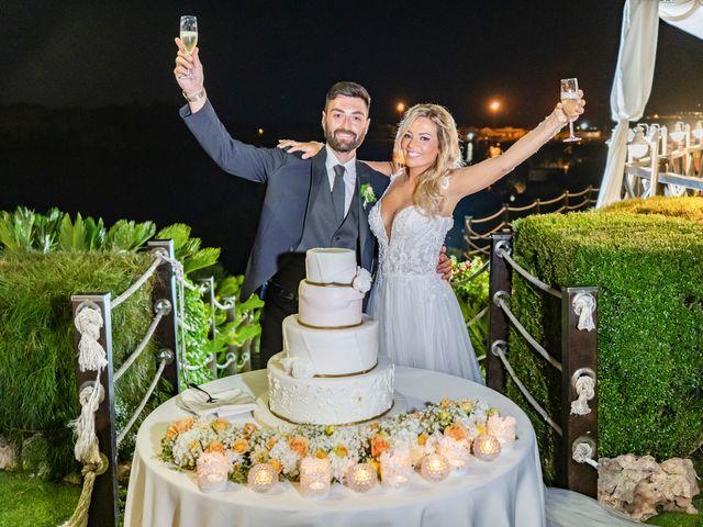 Il matrimonio di Susanna e Pietro a Napoli, Napoli 55