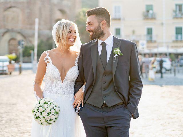 Il matrimonio di Susanna e Pietro a Napoli, Napoli 58