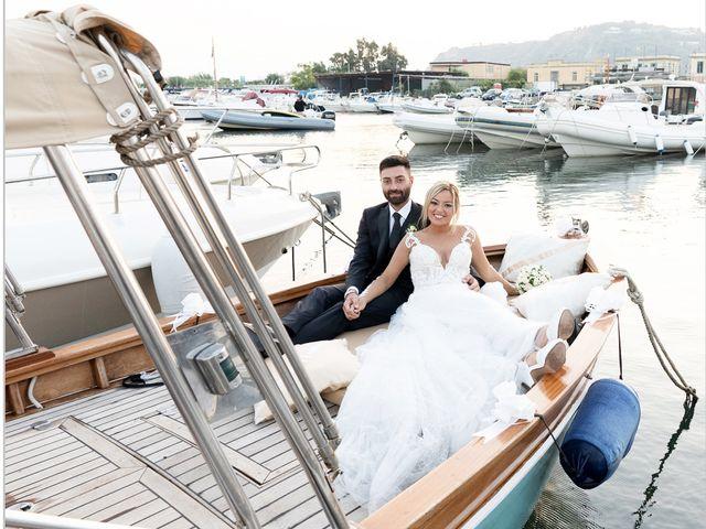Il matrimonio di Susanna e Pietro a Napoli, Napoli 60