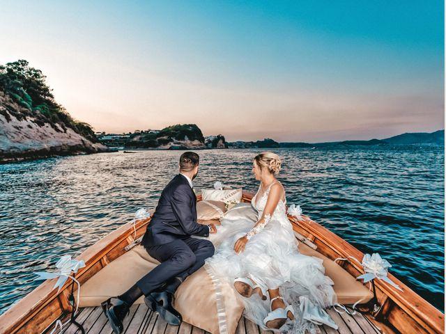 Il matrimonio di Susanna e Pietro a Napoli, Napoli 62