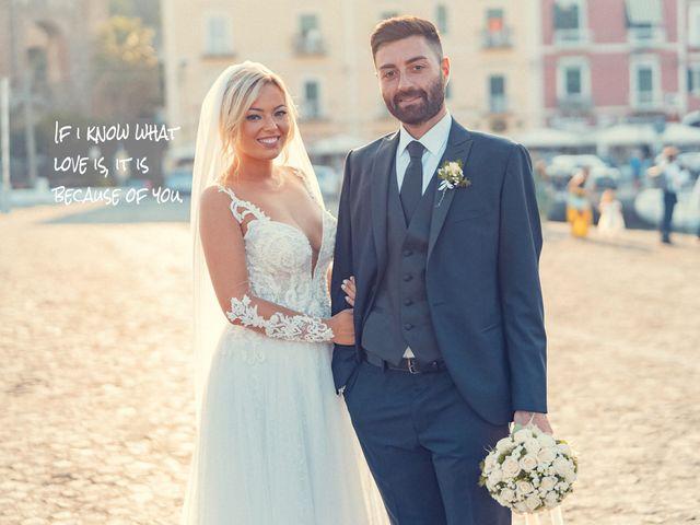 Il matrimonio di Susanna e Pietro a Napoli, Napoli 63