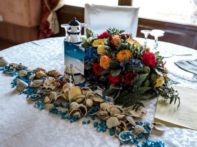 Il matrimonio di Bruno e Ombretta a Vermezzo, Milano 27