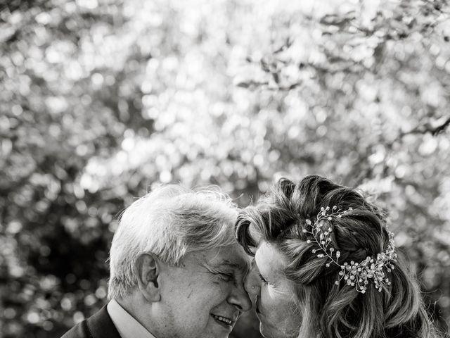 Il matrimonio di Bruno e Ombretta a Vermezzo, Milano 52