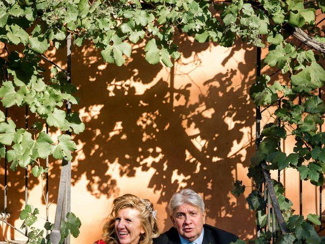 Il matrimonio di Bruno e Ombretta a Vermezzo, Milano 68
