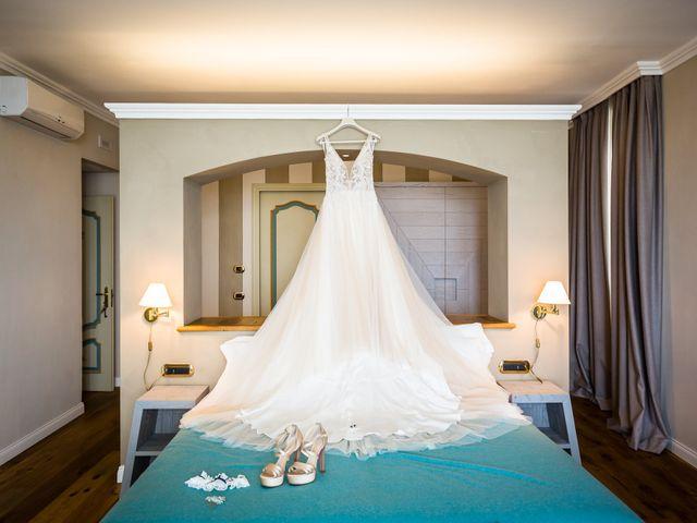 Il matrimonio di Gabriele e Anna a Viverone, Biella 4
