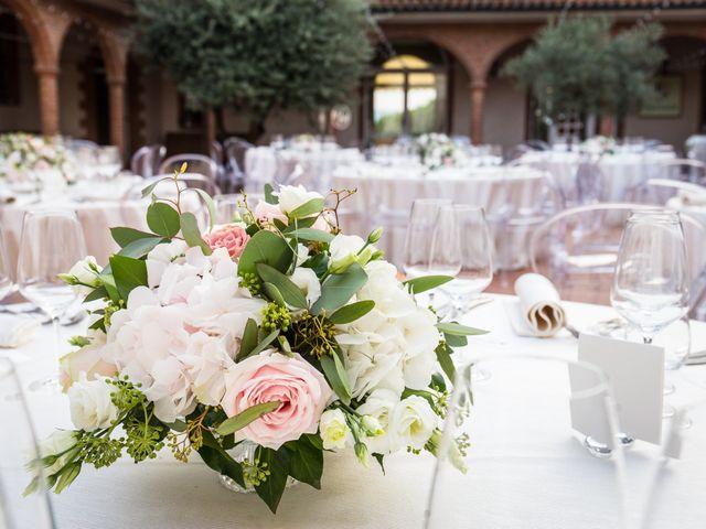 Il matrimonio di Gabriele e Anna a Viverone, Biella 10