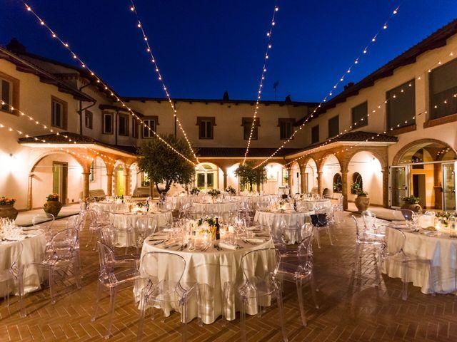 Il matrimonio di Gabriele e Anna a Viverone, Biella 15