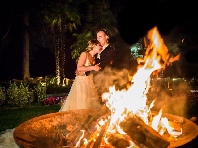 Il matrimonio di Gabriele e Anna a Viverone, Biella 17