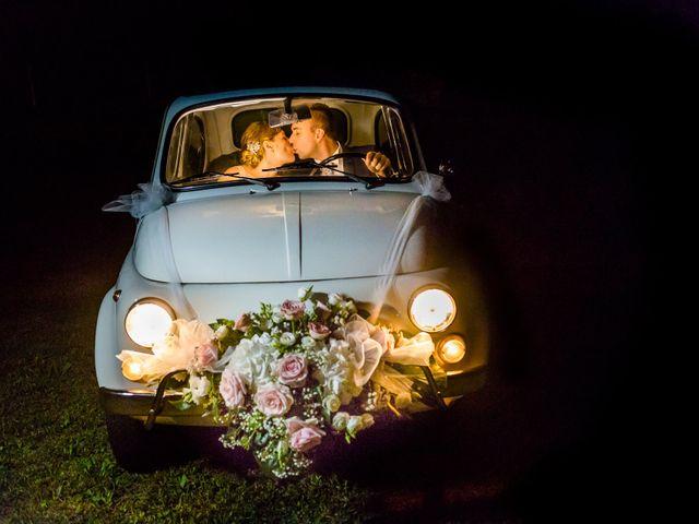 Il matrimonio di Gabriele e Anna a Viverone, Biella 18