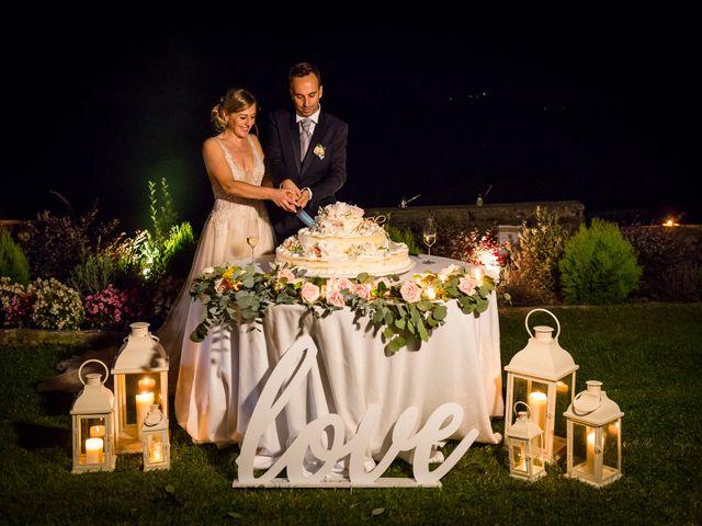 Il matrimonio di Gabriele e Anna a Viverone, Biella 19