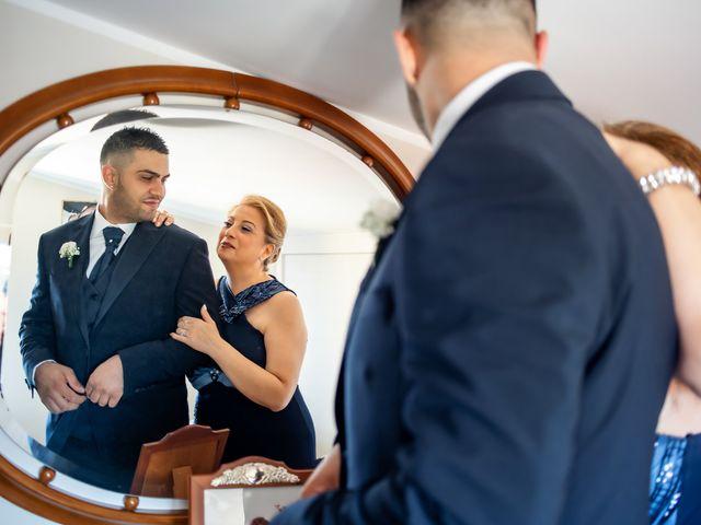 Il matrimonio di Armando e Lorena a Calopezzati, Cosenza 5