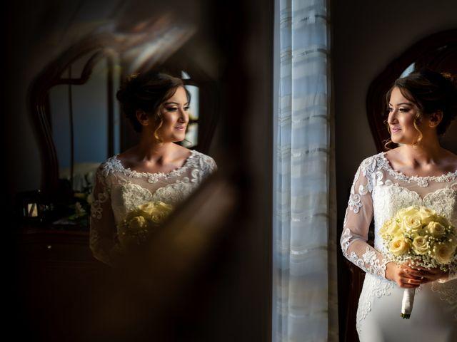 Il matrimonio di Armando e Lorena a Calopezzati, Cosenza 12