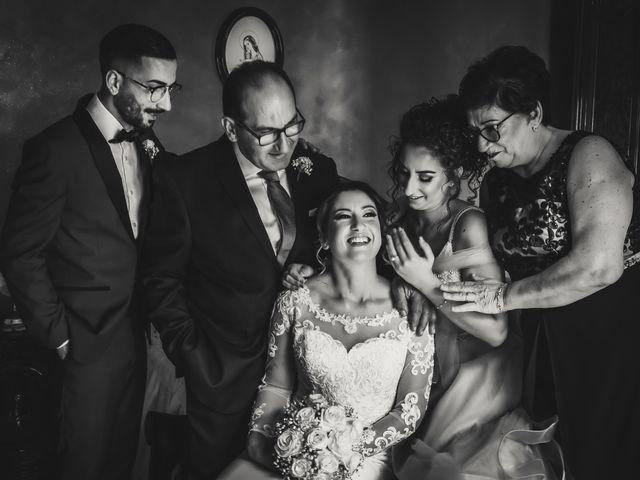 Il matrimonio di Armando e Lorena a Calopezzati, Cosenza 14