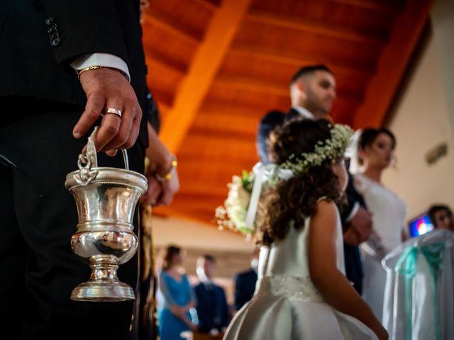Il matrimonio di Armando e Lorena a Calopezzati, Cosenza 20