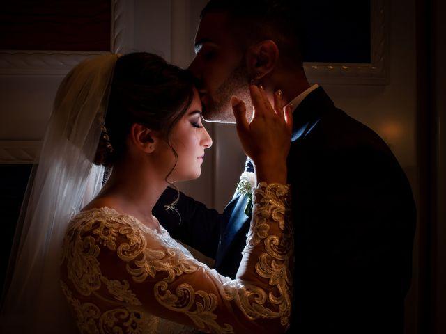 Il matrimonio di Armando e Lorena a Calopezzati, Cosenza 22