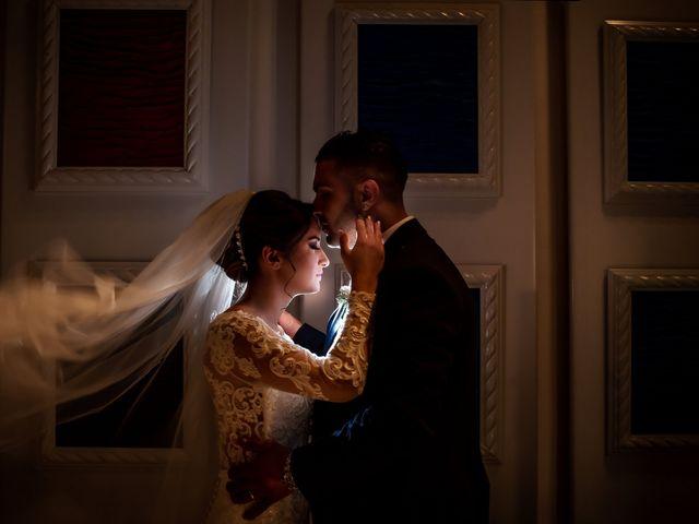 Il matrimonio di Armando e Lorena a Calopezzati, Cosenza 2